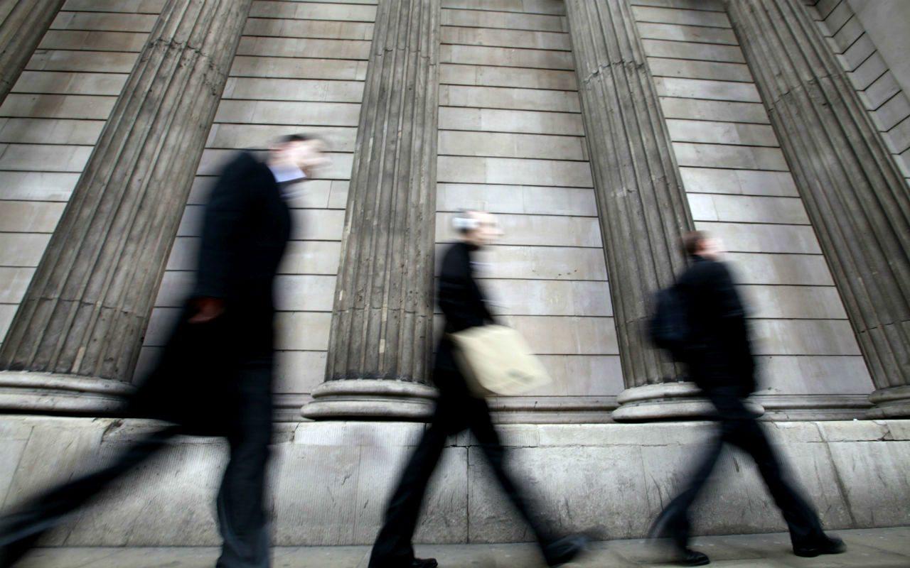 Estrés ocasiona pérdidas por 16,000 mdp a empresas mexicanas