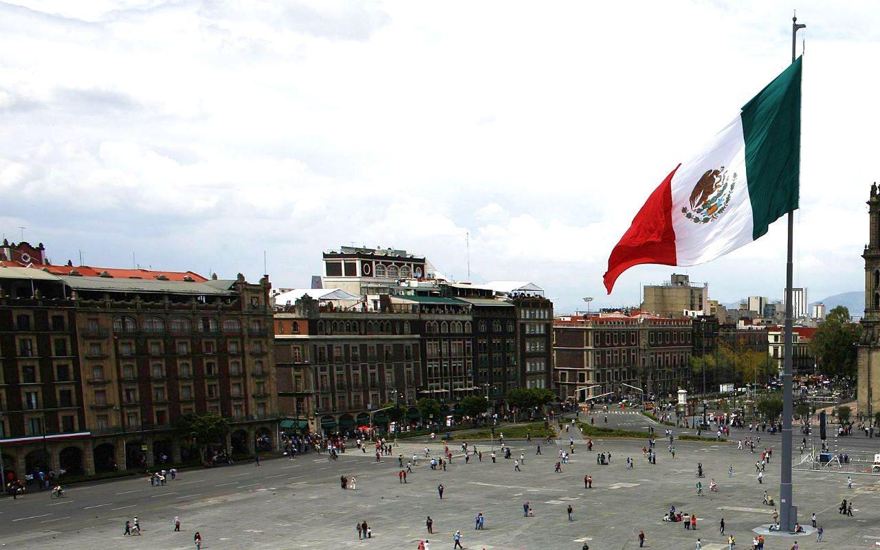 "Standard & Poor's cambia la perspectiva crediticia de México a ""negativa"""