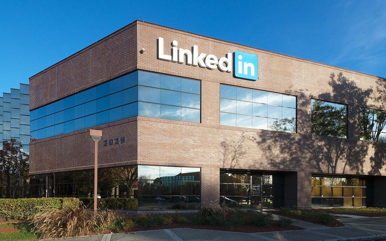LinkedIn dice que datos de algunos usuarios fueron extraídos y publicados para su venta