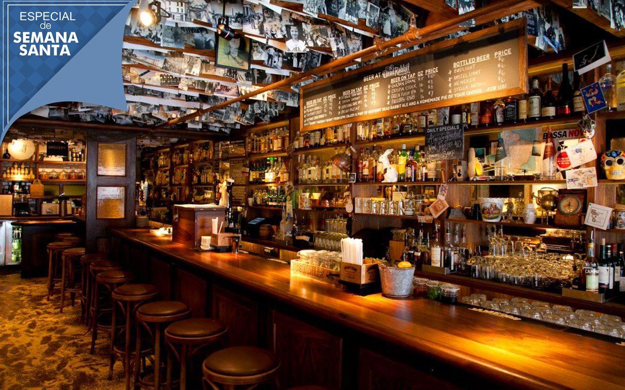Con esta app, clientes de bares y restaurantes podrán seguir las medidas contra Covid-19