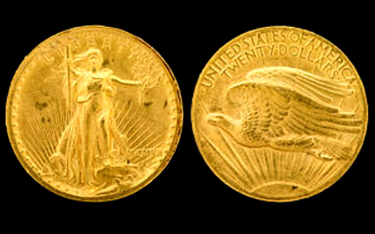 Estados Unidos: patrón oro o la ruina