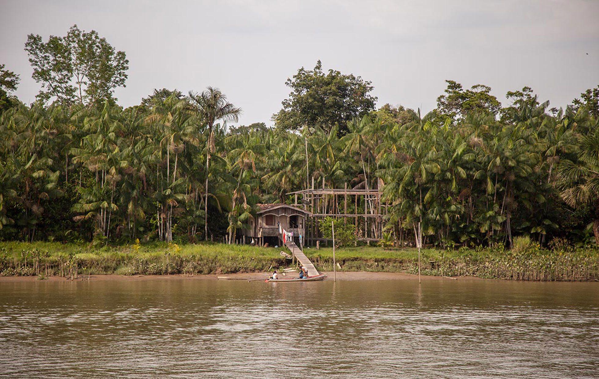 Brasil da sus reservas amazónicas a la minería