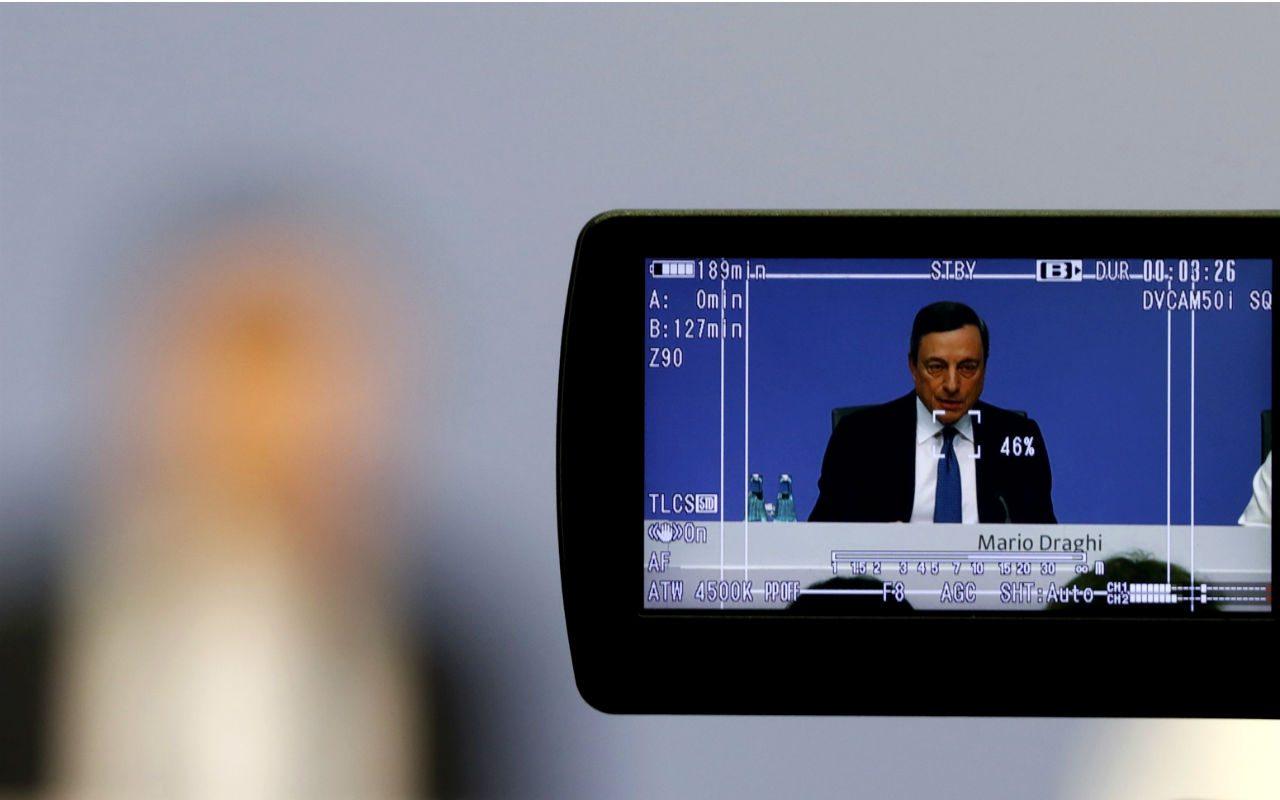 El reto de Draghi esta semana es convencer a los mercados
