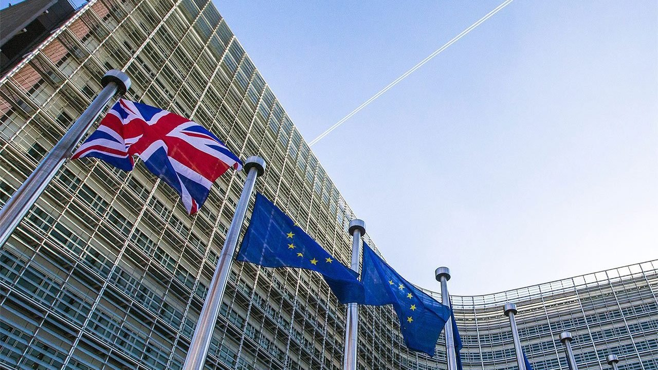 Brexit no habría sido posible sin Cambridge Analytica