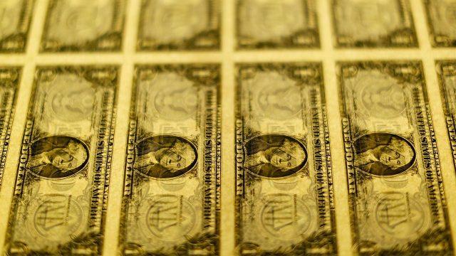 dólar-pib-Estados Unidos