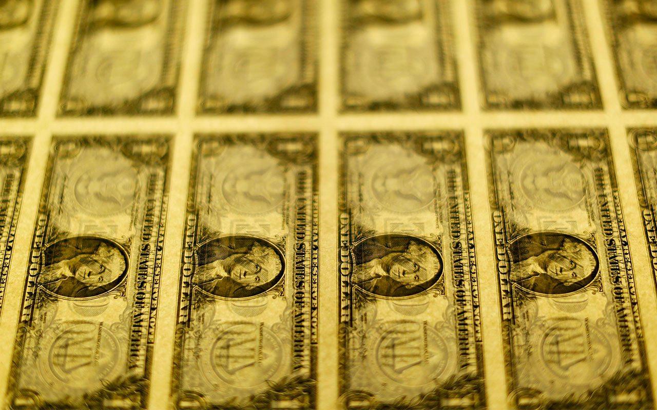Reservas internacionales registran tercera caída consecutiva