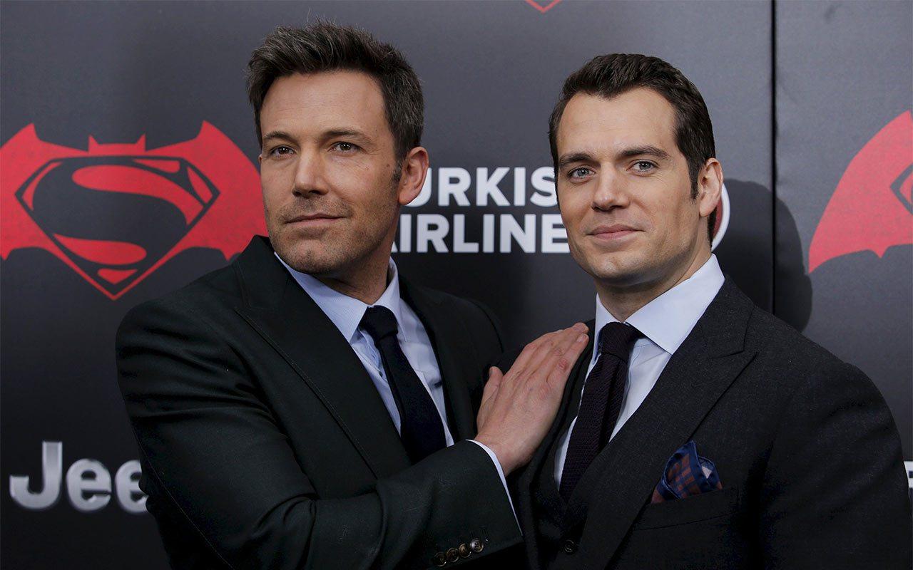 'Batman v Superman', cuando la crítica no importa