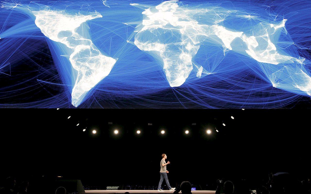 Este es el plan de Zuckerberg para mejorar la globalización