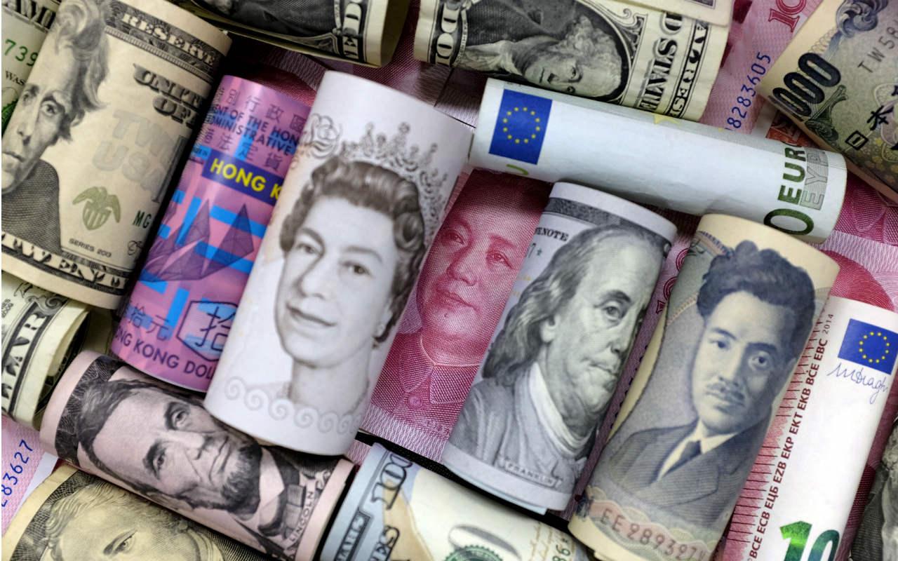 ¿Cuál es el origen del dinero? / I