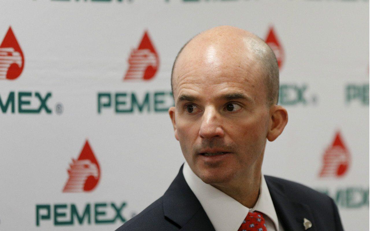 pemex-director
