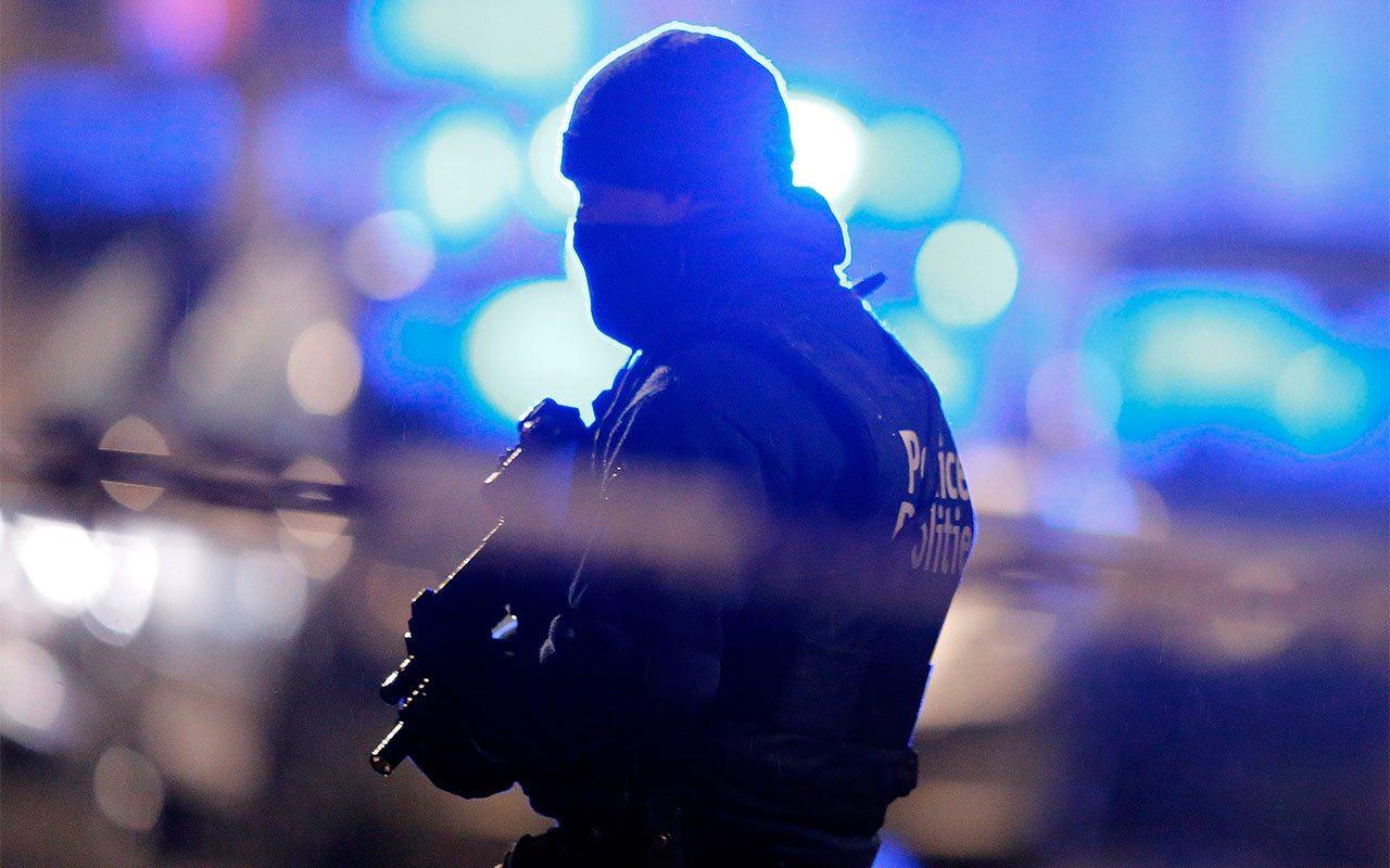 Policía belga arresta a siete personas por ataques en Bruselas
