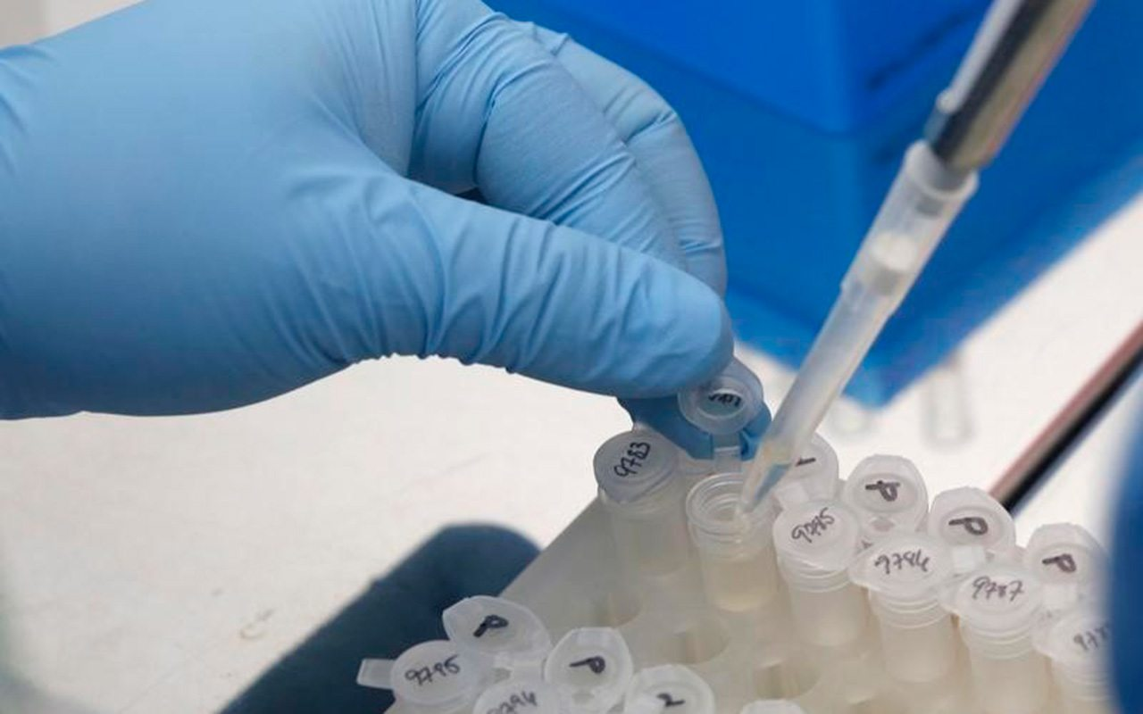 México registra 68 muertes por virus H1N1
