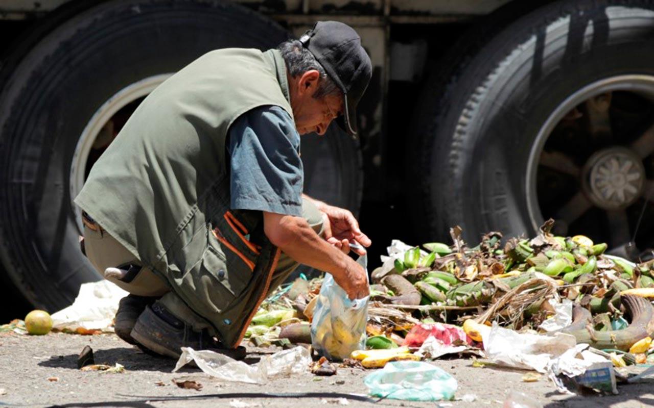 Cepal presenta informe sobre desigualdad de ingresos en México