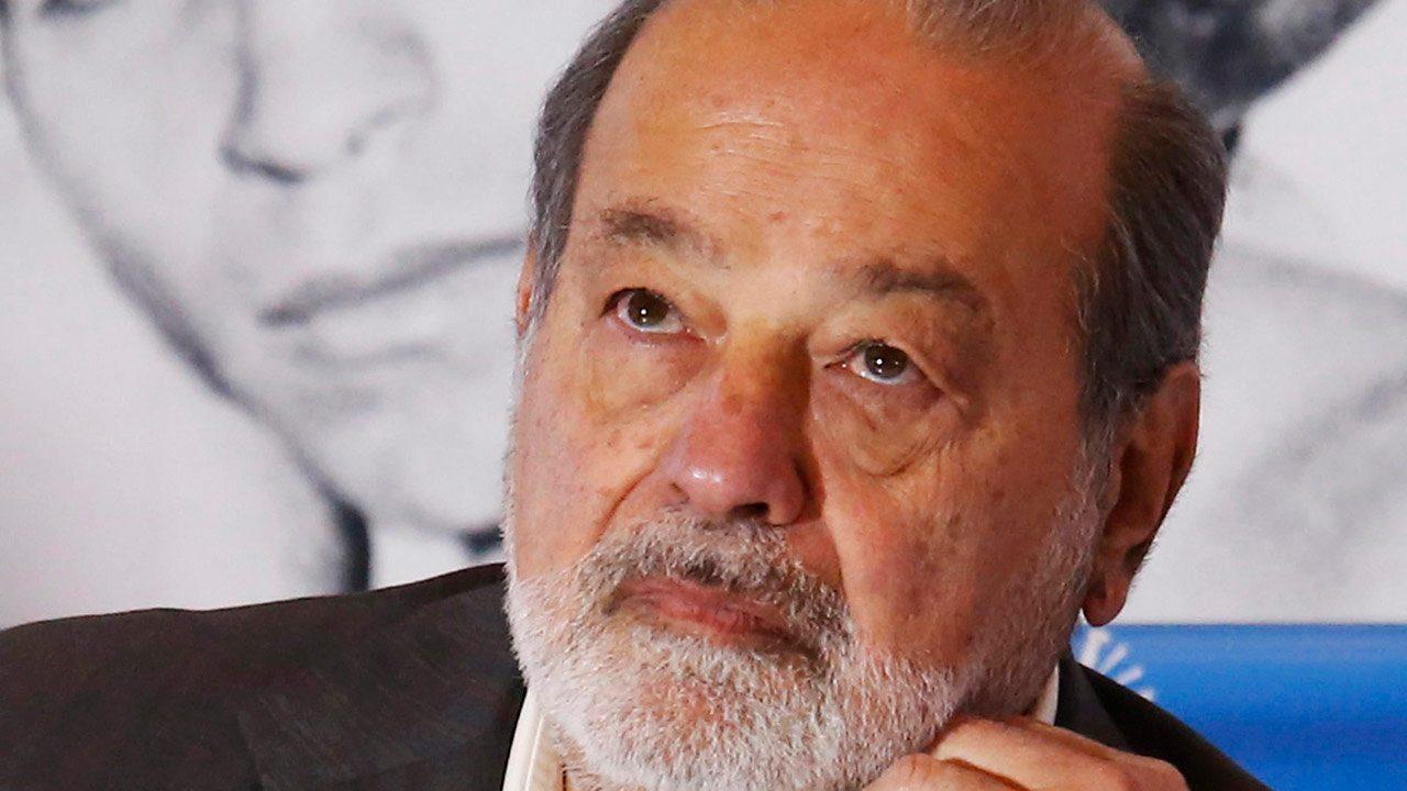Slim eleva su apuesta por América del Sur: gana licitación en Uruguay