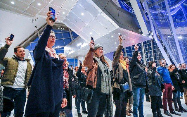 Smartphones (Foto: Reuters)