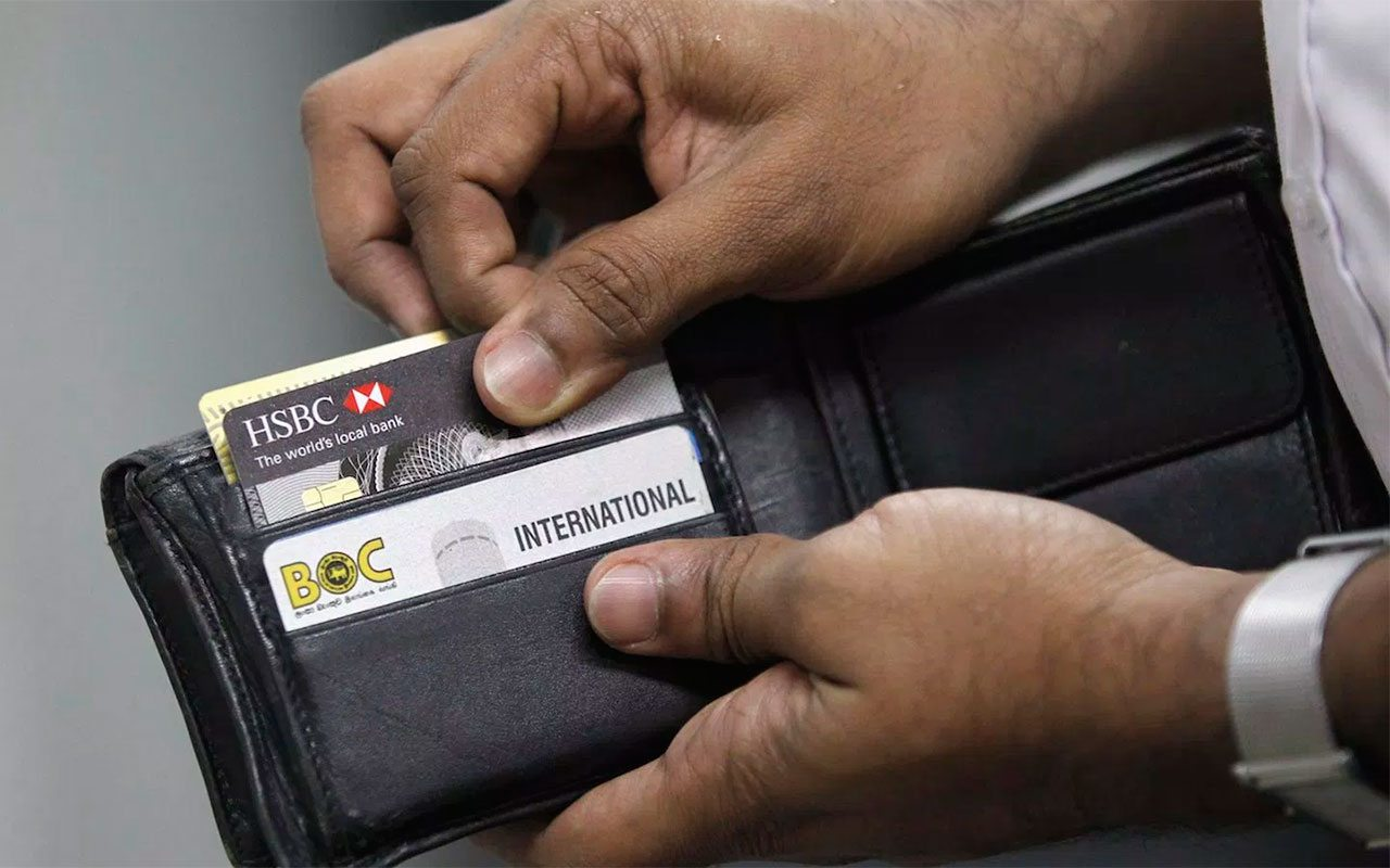 ¿Estás enamorado de tu tarjeta de crédito?