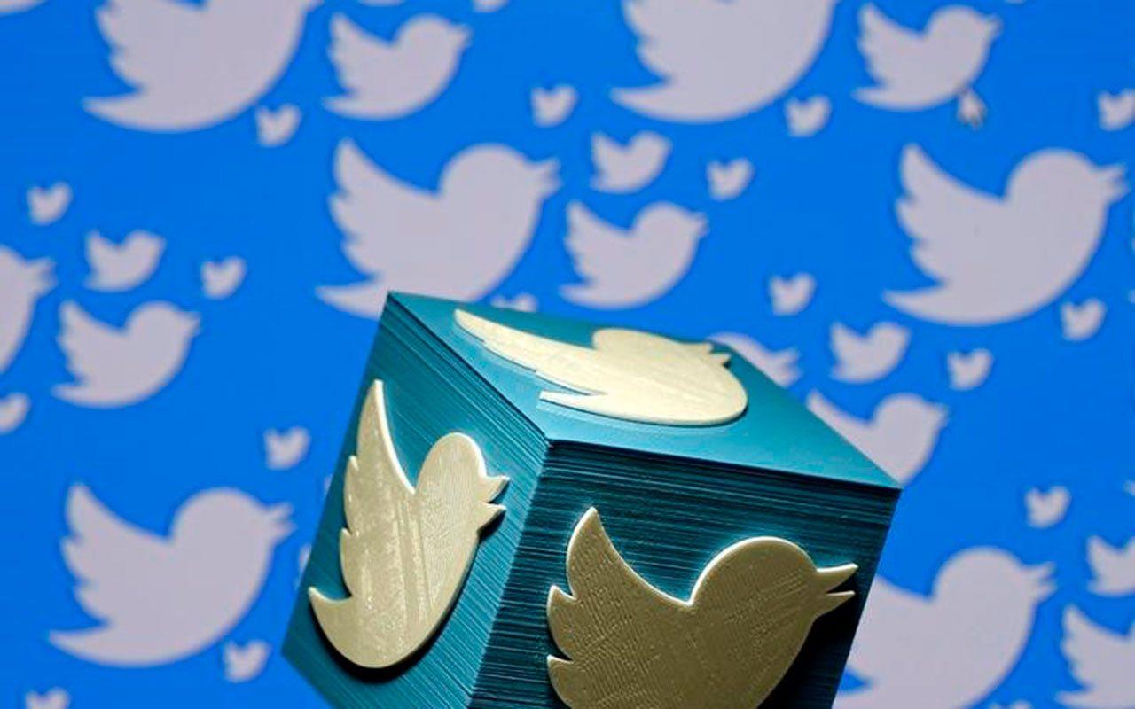 Twitter etiquetará propaganda electoral tras presiones de EU