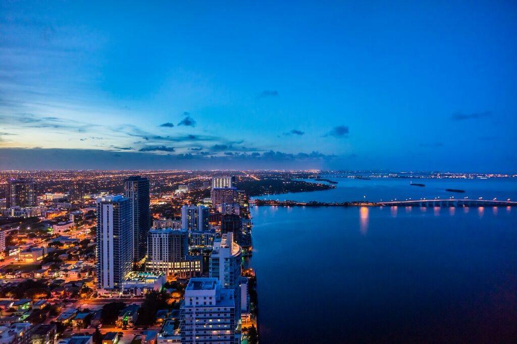 Dos joyas arquitectónicas llegan al nuevo Miami