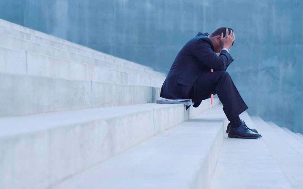 El (indiscutible) valor del fracaso para los emprendedores