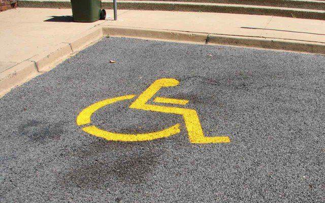 7 de cada 10 personas con discapacidad, sin trabajo