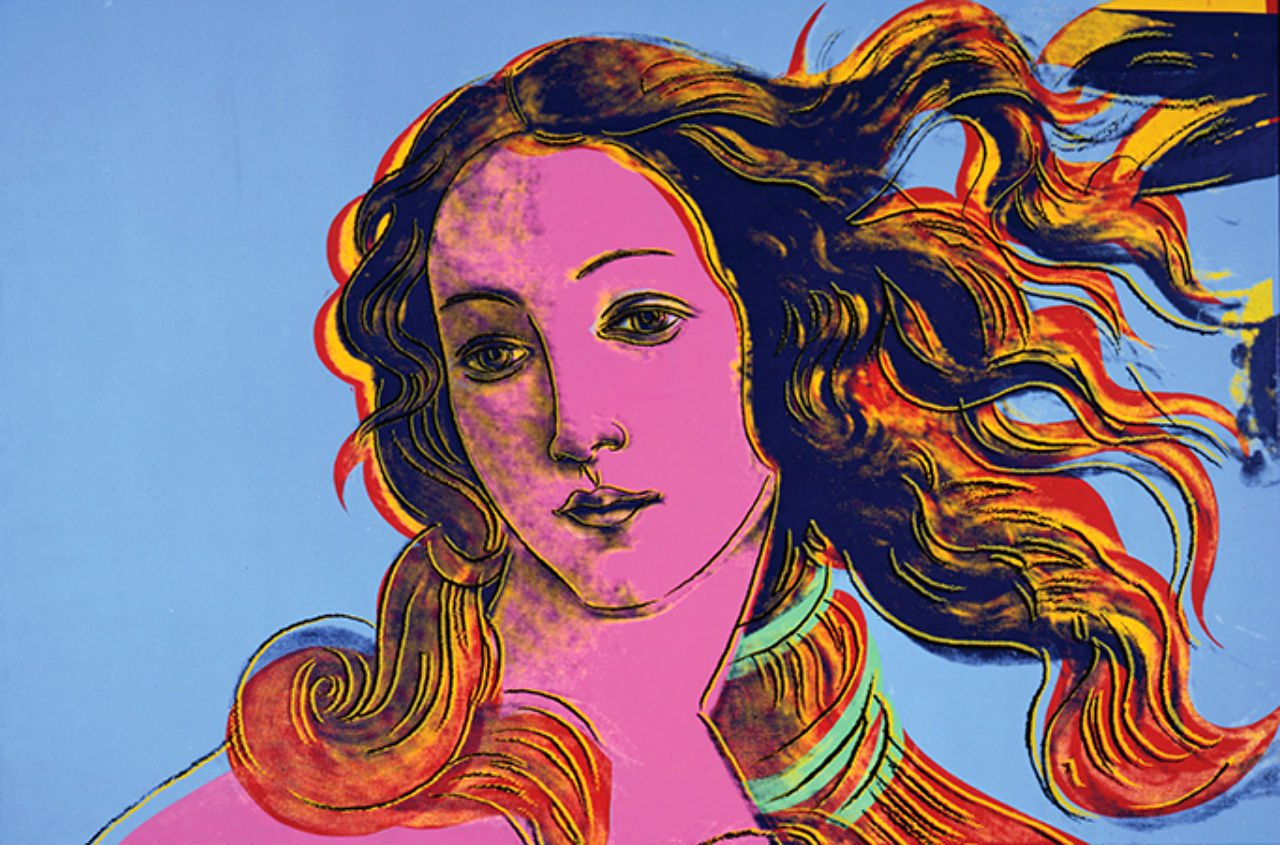 Épica en Londres en torno de Botticelli