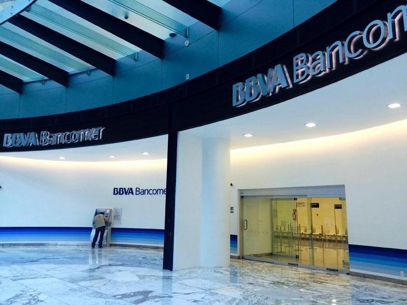 México se reafirma como la joya de la corona del banco español BBVA