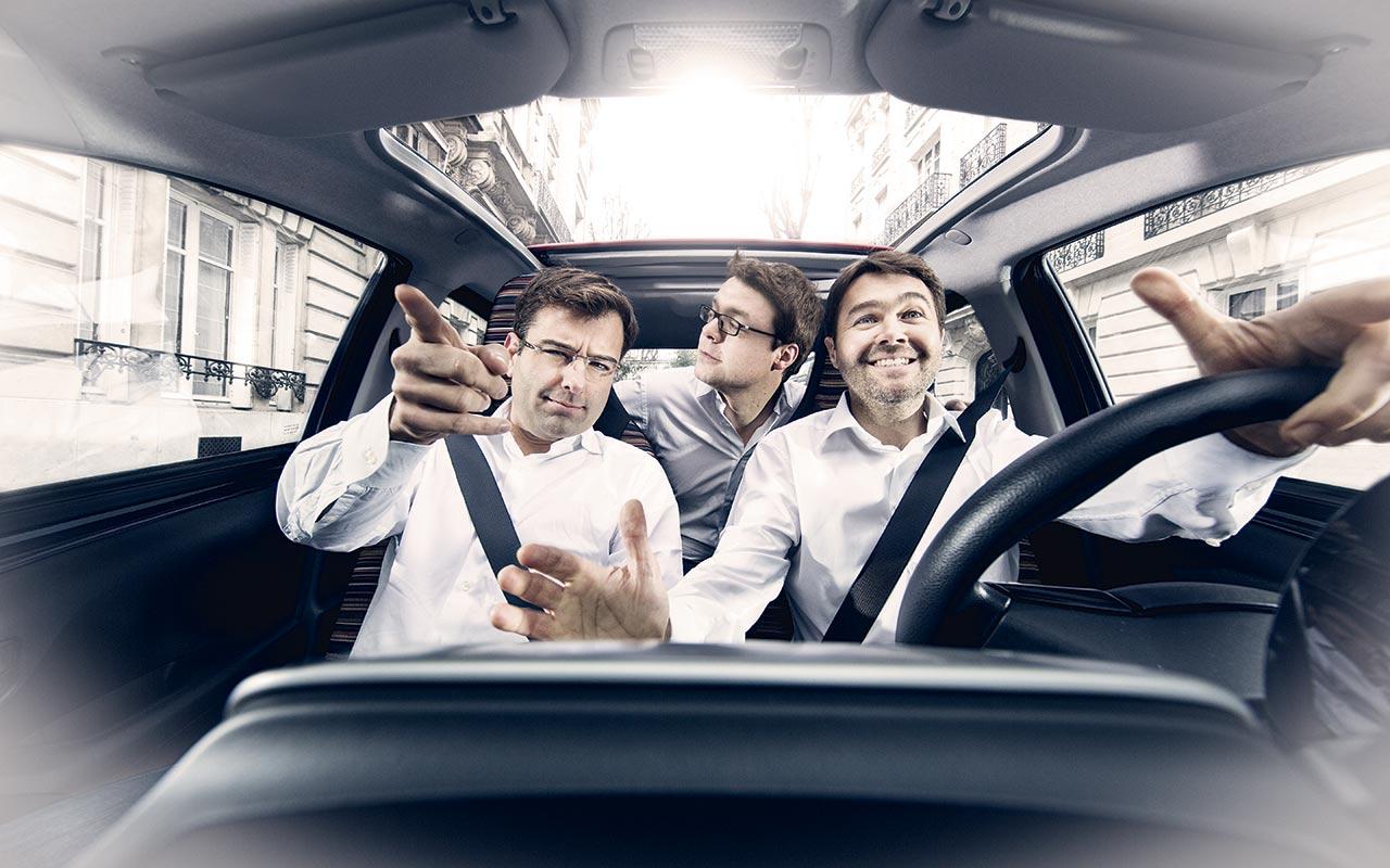 ¿Cómo funciona BlaBlaCar?, la startup de los aventones