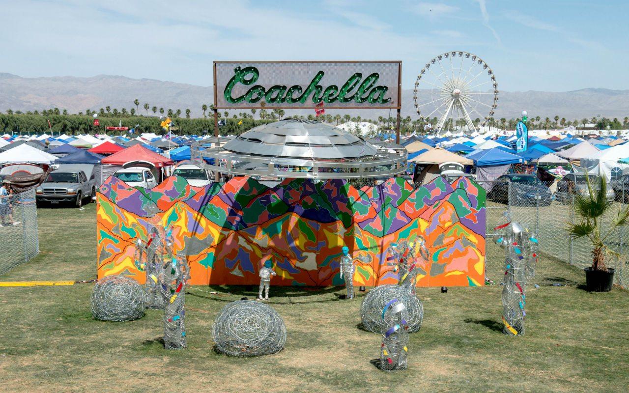México, el quinto comprador de boletos para Coachella