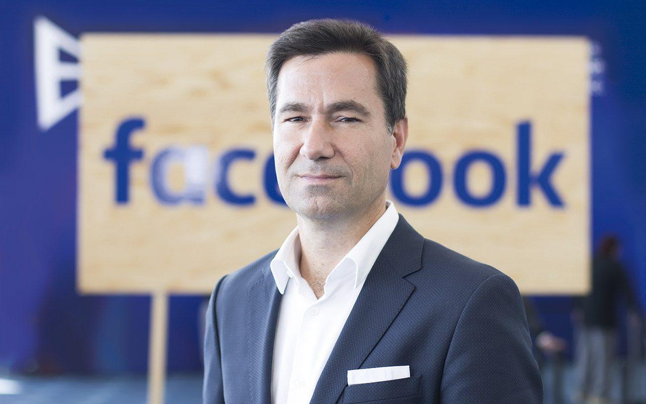 Lo arrestan por proteger tus secretos en Facebook y WhatsApp