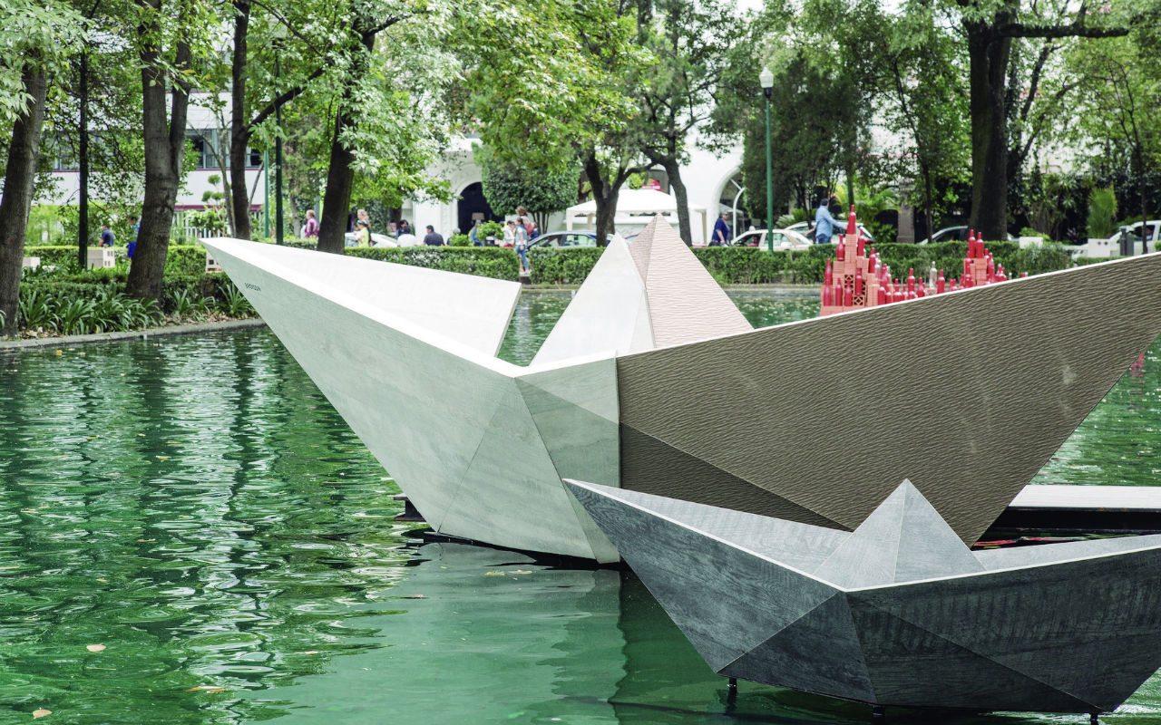México, meca del diseño mundial