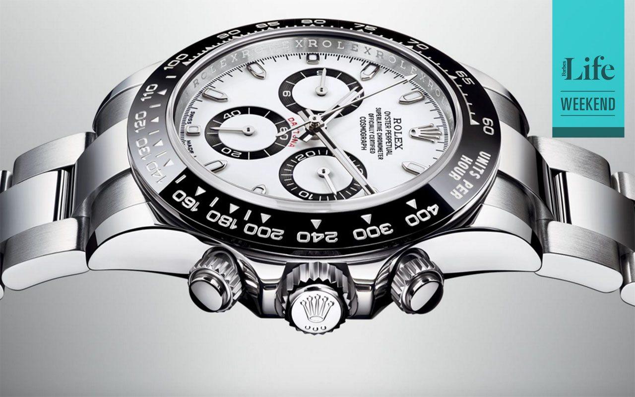 e3a77cd36 Los relojes más originales de Baselworld 2016 • Forbes México