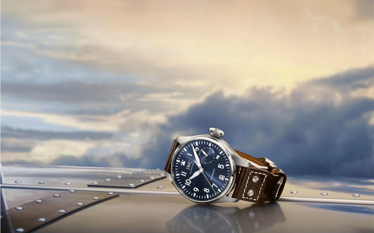 La alta relojería apuesta por la sostenibilidad