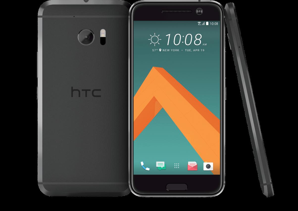 Éste es el HTC 10, el nuevo flagship de HTC
