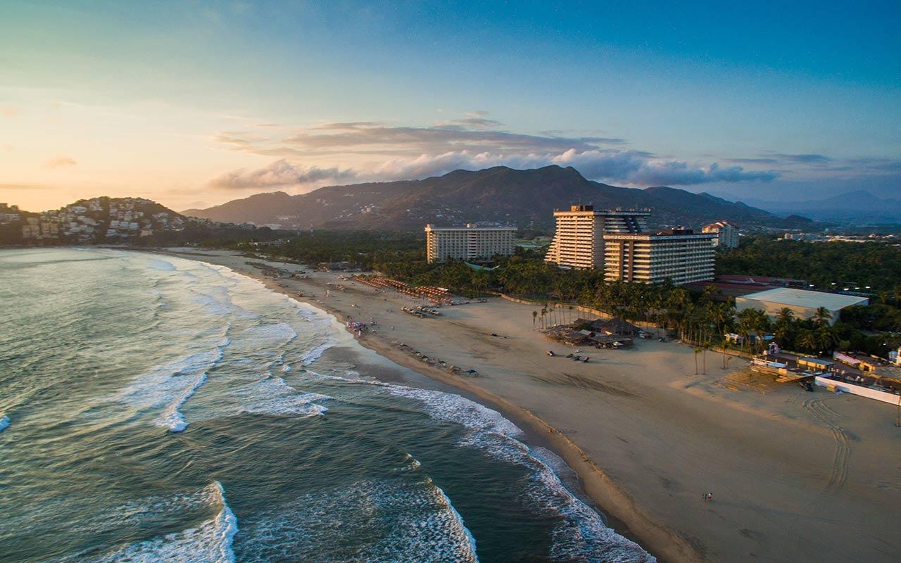 83 Convención Bancaria | Así se preparó Acapulco para los banqueros (y AMLO) en tiempos del coronavirus