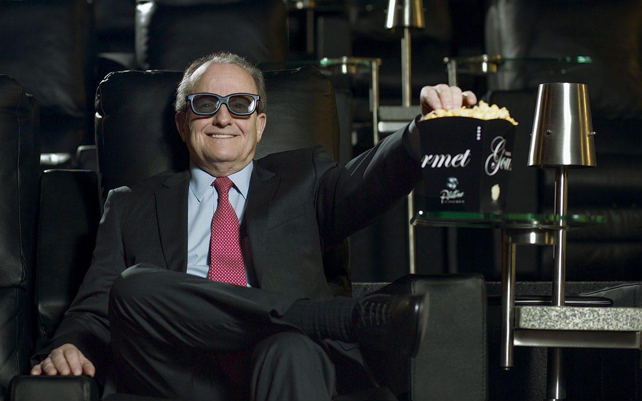 La estrategia de Cinemex para volver a ganar mercado