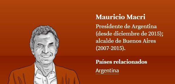 Argentina investigará a Macri por Panama Papers
