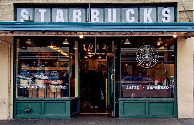 Contrario a México, Starbucks sí pagará a sus empleados en EU y Canadá por coronavirus