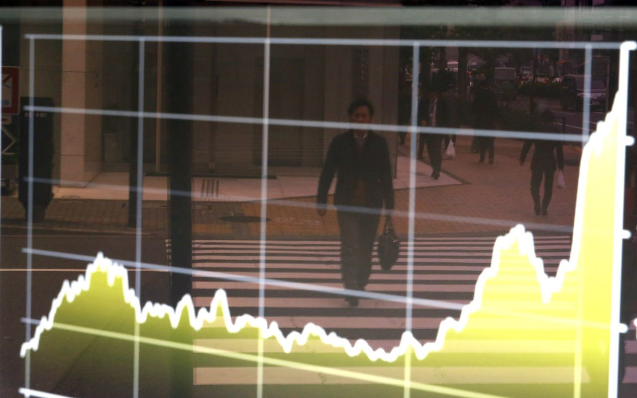 PIB de EU crece a su mejor nivel en dos años durante tercer trimestre