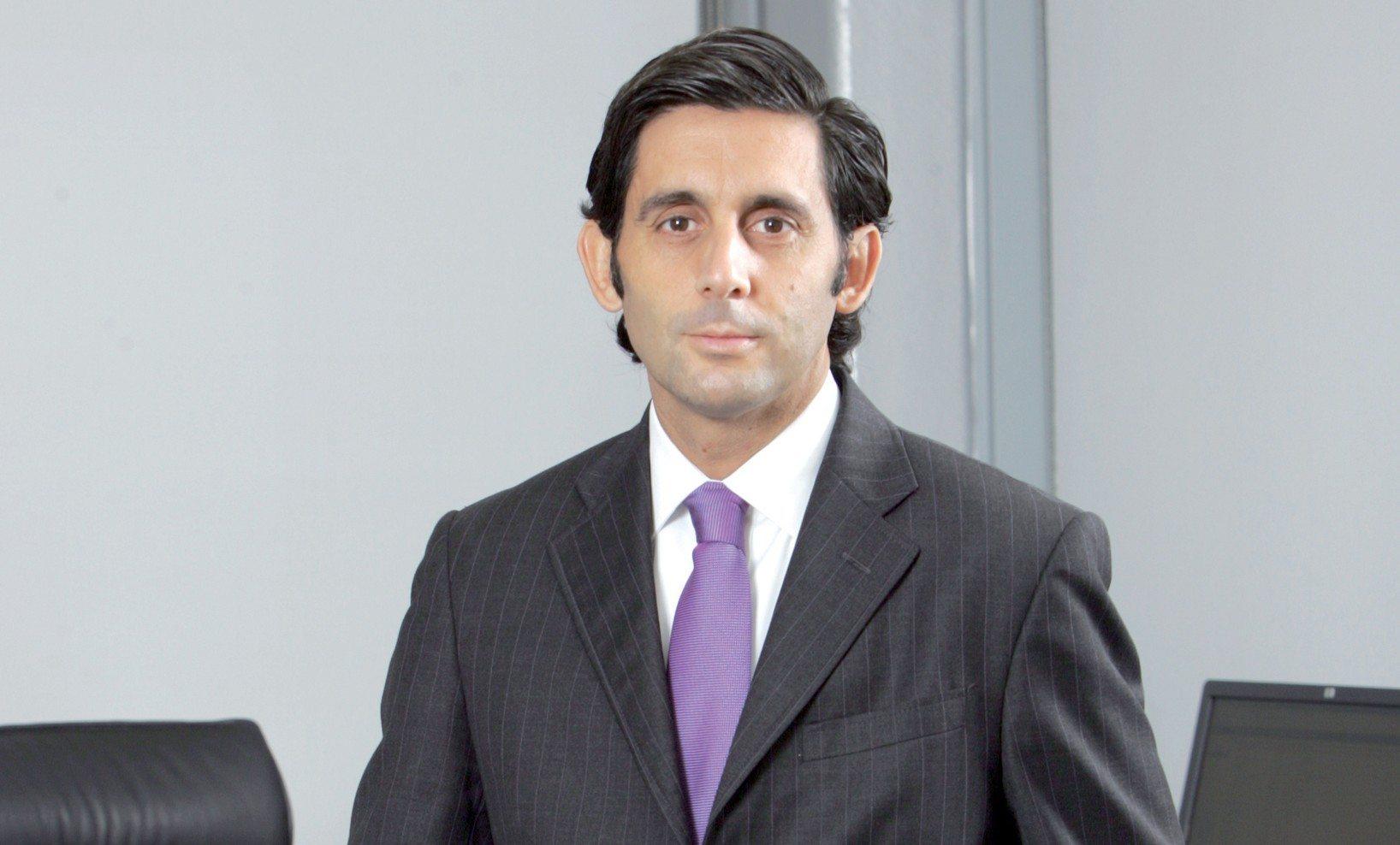 Consejo de Administración de Telefónica nombra a su nuevo presidente