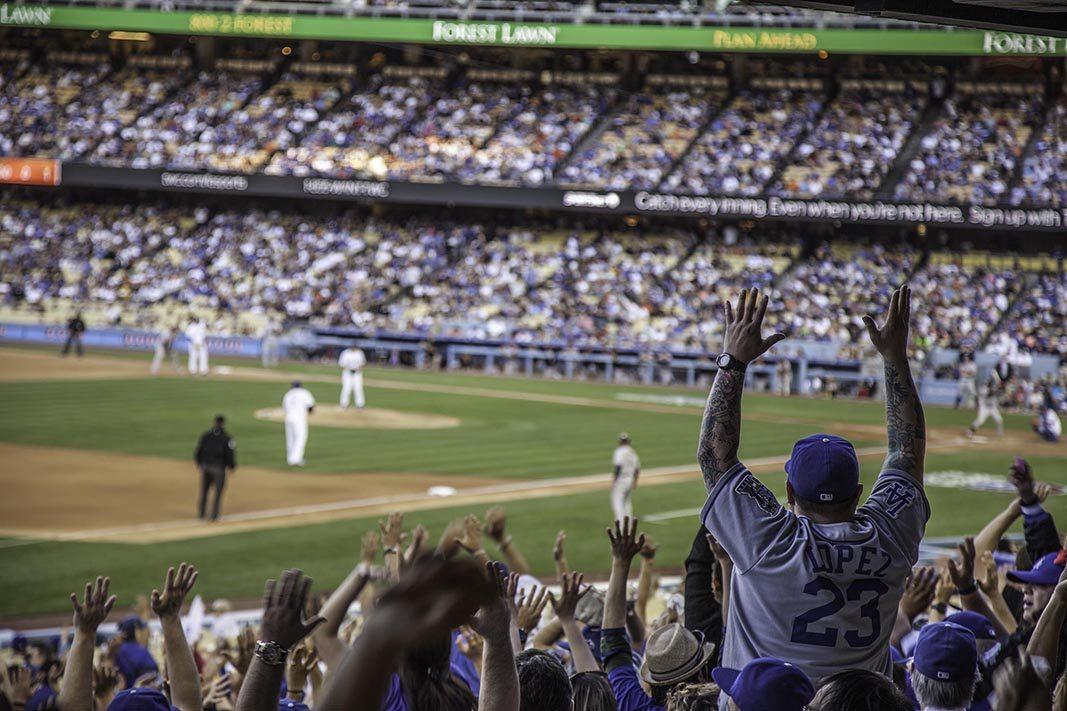 3.95 millones de dólares, el salario mínimo de un beisbolista