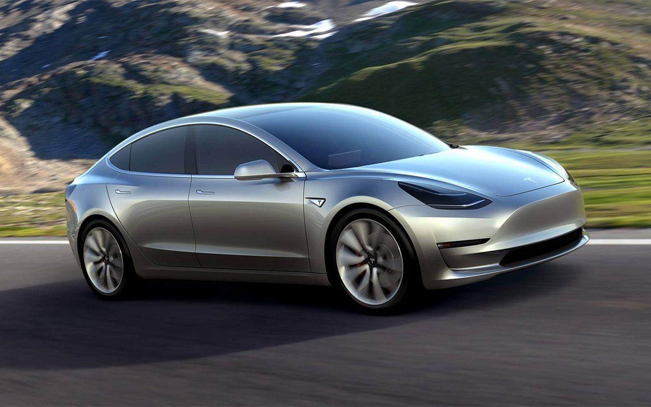 Tesla Model 3 ya es el sedán de lujo más vendido y destrona al BMW Serie 3