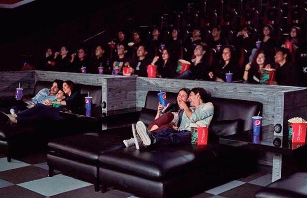 Estas son las preferencias de los mexicanos al momento de ir al cine
