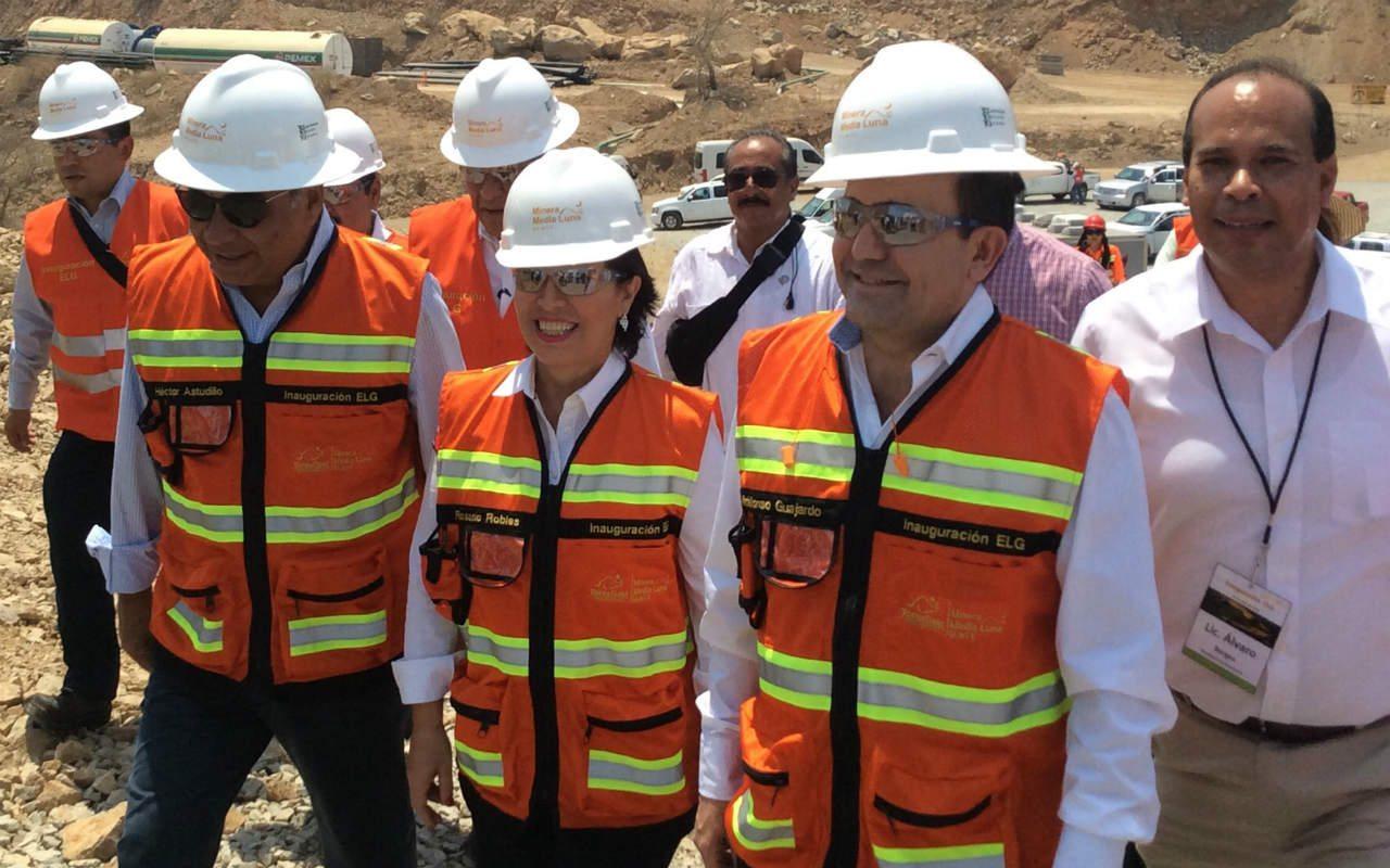 Violencia no frena inversiones ni en Guerrero: Guajardo