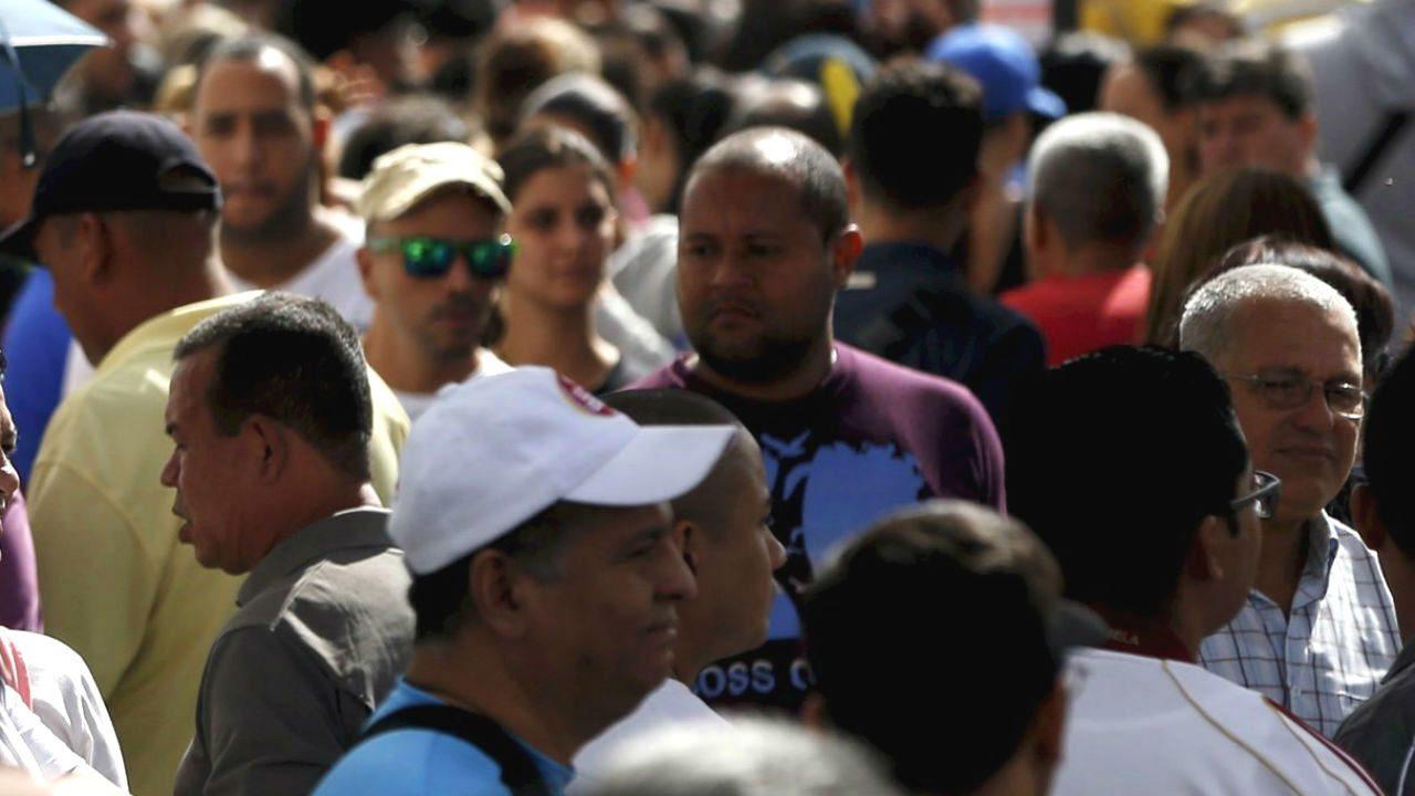 Estados Unidos será el segundo país con más hispanohablantes en 2060