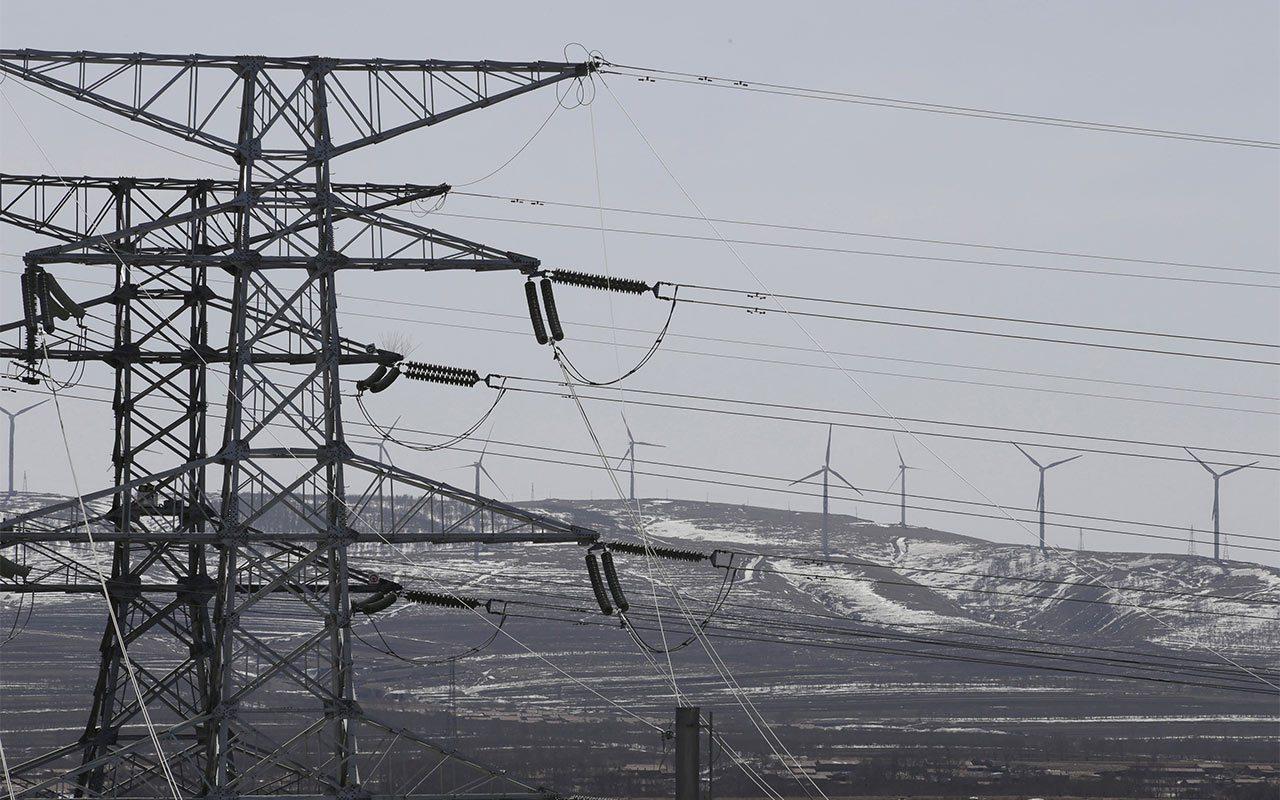 Una transformación para el sector eléctrico