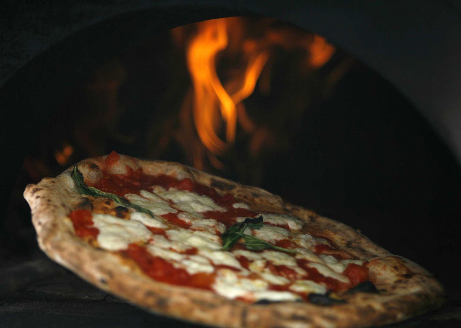 Vistoso Reanudar Fabricante De Pizza Fotos - Ejemplo De Colección De ...