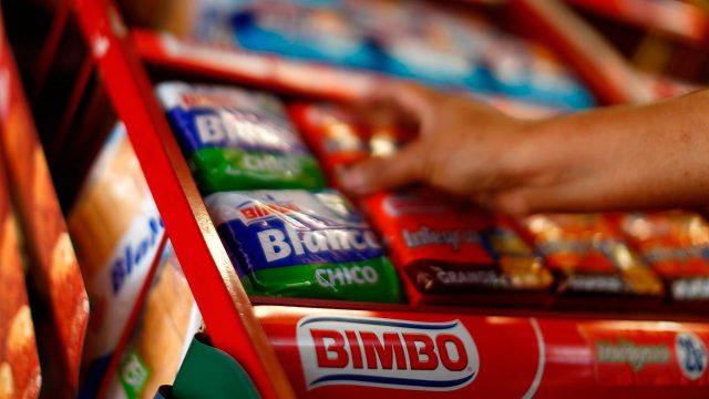 Bimbo coronavirus crédito