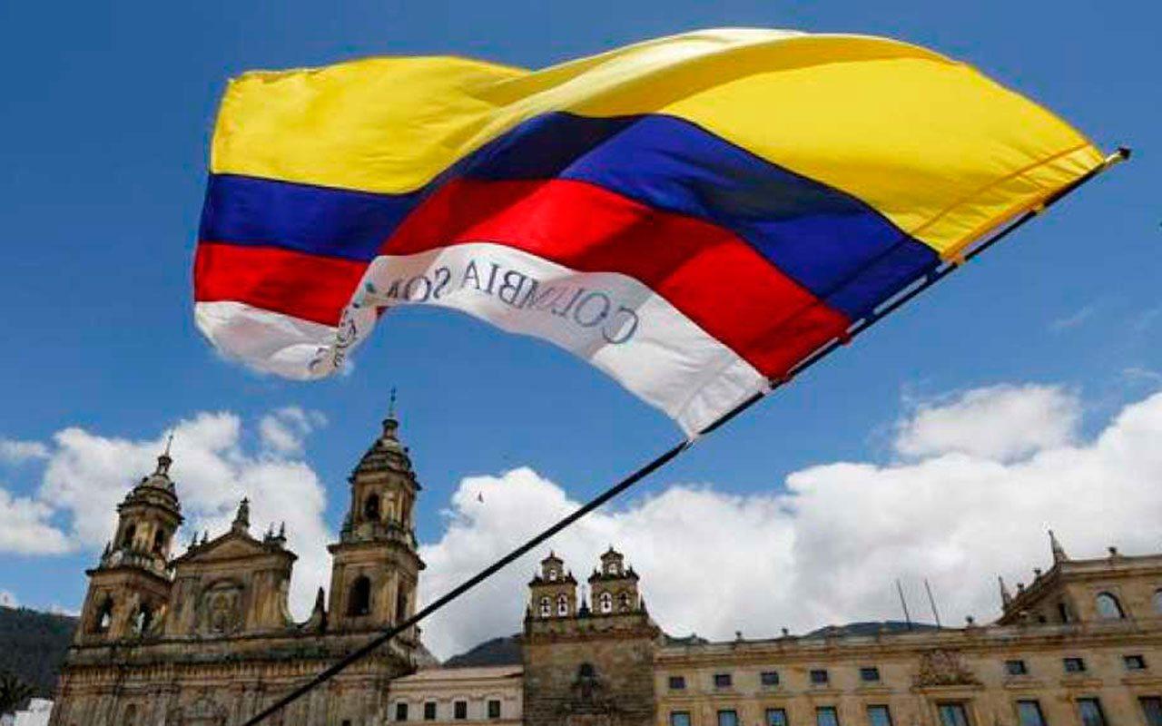 FMI eleva perspectiva de crecimiento de Colombia