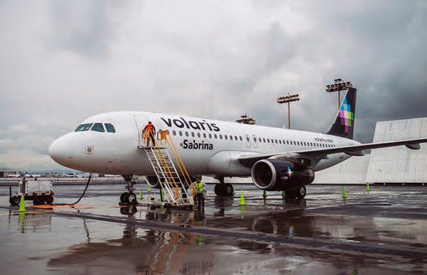 Volaris enfrenta demanda colectiva por quejas