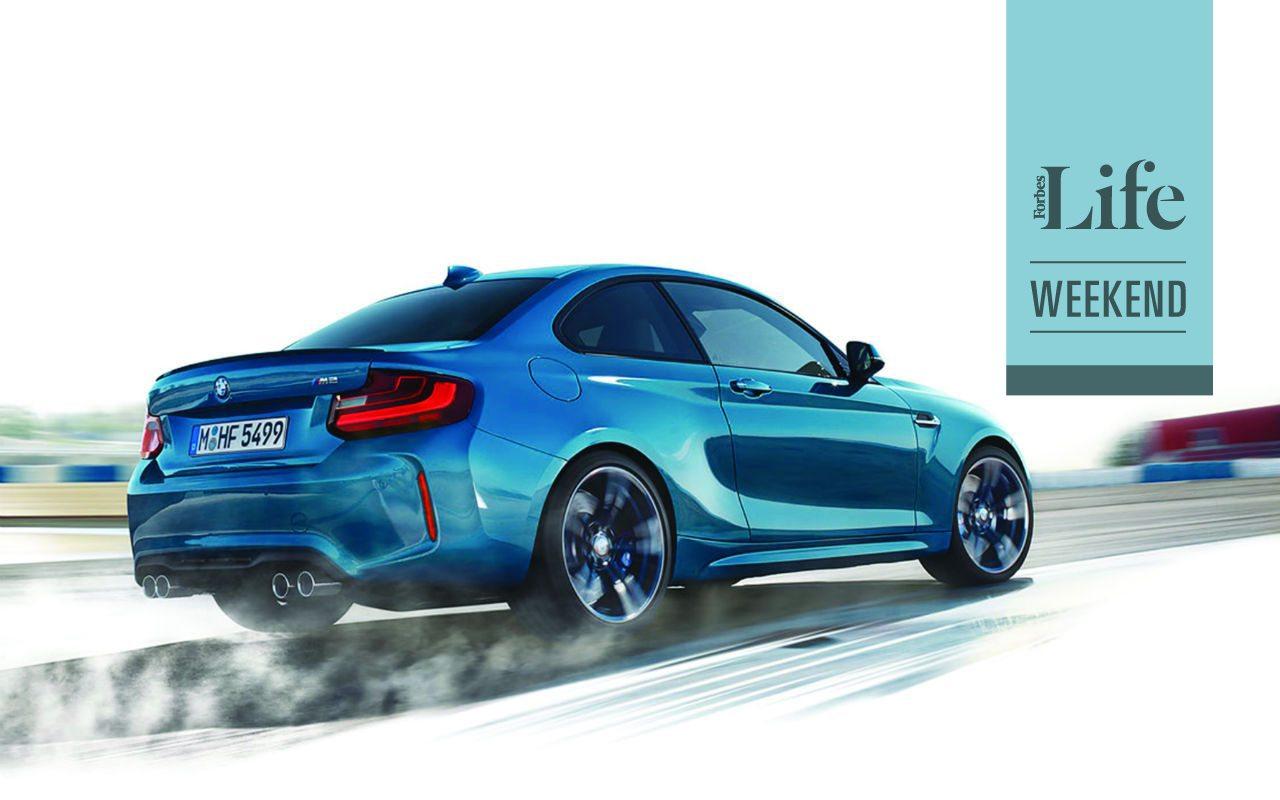 Sostenibilidad: la meta de BMW